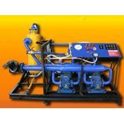 Установки для утилизации подтоварной воды УКГ-14М У фото