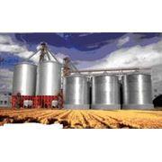 Комплексы зерносушильные фото
