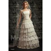 Свадебное, вечернее, праздничное платье Лаура фото