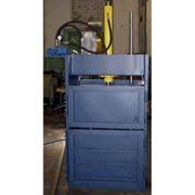 Пресс гидравлический пакетировочный ПГП-10 фото