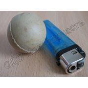 Очиститоль резиновый для сепаратора д. 35 мм фото