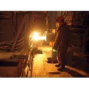 Производство огнеупорной продукции фото