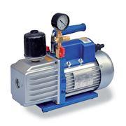 Вращательно-лопастной вакуумный насос производительностью 100 л/мин фото