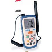 Инфракрасный датчик температуры и влажности фото
