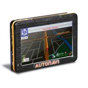 GPS навигатор GPS 0743 B фото