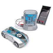 Модель гоночного автомобиля на водороде фото