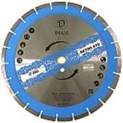 Диск алмазный DIAM БЕТОН STD 350*3.2*10*25.4/20 фото
