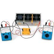 Набор фотоэлектрического оборудования фото