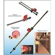 Указатель напряжения контактного типа с комбинированной индикацией без встроенного источника электропитания «Экивольта 6-10 КУД» фото