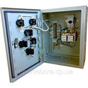 Ящик управления Я5130-4074 фото