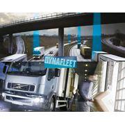 Транспортно-информационная система Dynafleet, GPS-системы навигации, глобальная система местоопределения фото
