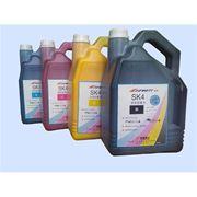 Краски для флексографской печати модель INFINITI SK-4 фото