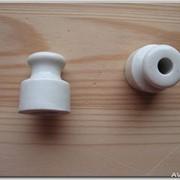 Изоляторы керамические фото