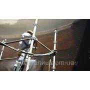 Двухкомпонентная жидкая резина Fe Grade® (Мин 210 кг) фото