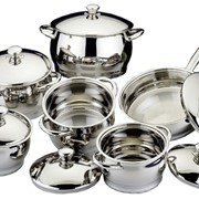 Набор посуды BergHOFF Cosmo 12 пр. (1112268) фото