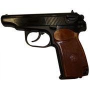 Травматический пистолет МР-80-13Т фото