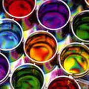 Краски для флексографской печати фото