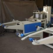 Оборудование для изготовления салфеток из нетканых материалов (вискоза) фото