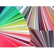 Краски для офсетной листовой печати фото