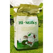Сухое молоко HI-MILKY фото