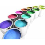 Краски для шелкографии фото