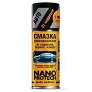 NANOPROTECH Auto Anticor. фото