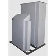 Электропароперегреватель, установка для перегрева пара фото