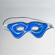Косметическая маска для кожи вокруг глаз GELEX фото