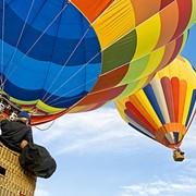 Фоторепортаж с высоты птичьего полета фотография