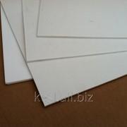 Фторопласт лист 8 мм. 1000*1000 (19,2 кг) фото