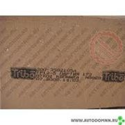 Тормозная накладка КРАЗ(трибо),255Б-3502105,запчасти КРАЗ МАЗ,Харьков. фото