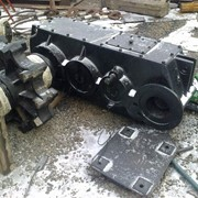 Капитальный ремонт приводов хода СБШ фото