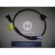 Трос спидометра ВАЗ 2108 (пр-во Лысково) низкая панель фото