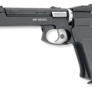 Пистолет пневматический МР- 651К фото