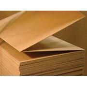 Переплетный специальный картон фото