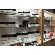 Оптические прицелы дальномеры подзорные трубы бинокли Nikon Kahles Barska фото