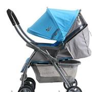 Детская прогулочная коляска Quatro Caddy фото