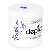Сахарная паста Depilax Tropica Light (средняя) 1000г фото