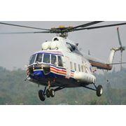 Вертолеты Миля фото