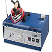 Парогенератор с утюгом SILTER Super mini 2075 Парогенераторы профессиональные фото