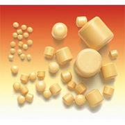 Тела мелющие цилиндры цильпебсы Высокоглиноземистые керамические помольные шары и цилиндры фото