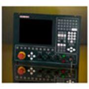 Устройство числового программного управления NC202 фото