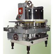 Автомат дозировочно-наполнительный ДН3-3-63 ДН3-1-125 фото