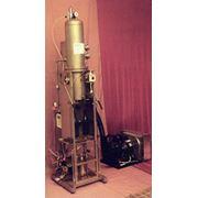 Карбонизационно-розливочное оборудование CW 250 фото