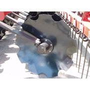 Дисковая борона-лущильник ДЛ-4 фото