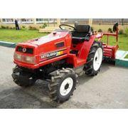 Тракторы Mitsubishi in Moldova фото