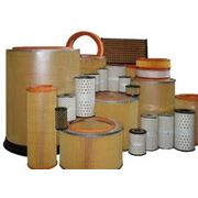 Фильтр топливныемасленыевоздушные...Filtre pentru tractoare фото
