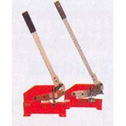 Рычажные ножницы HS 250 фото