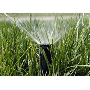 Системы ирригационные сельскохозяйственные