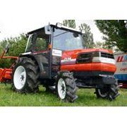Тракторы Kubota в Кишиневе фото